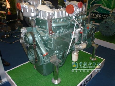 Yuchai Engine