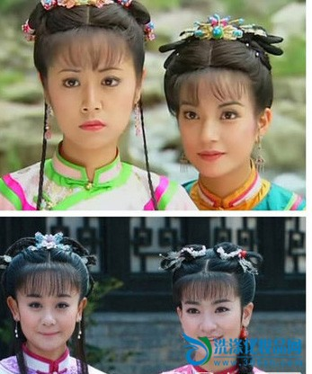 The classic becomes a myth. The new Zhugege makeup is approved everywhere.