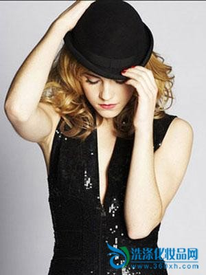 Little Witch Emma Watson