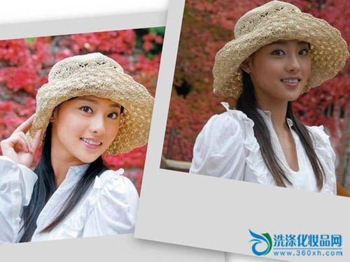 Zhang Jia Ni Porcelain Doll Skin Rejuvenation