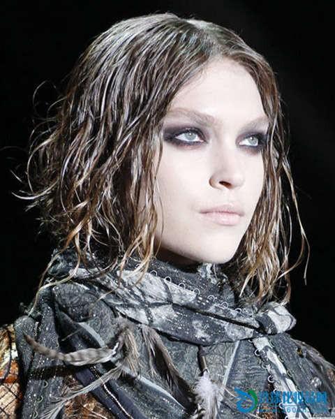 Popular eye makeup