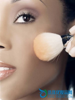 Thin and perfect makeup