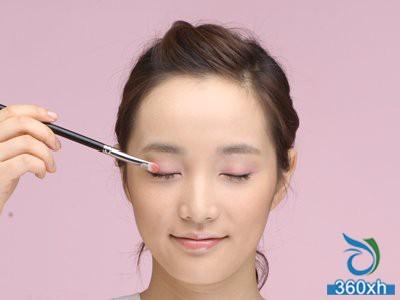 Makeup 5 Steps Create Sweet Nude Makeup