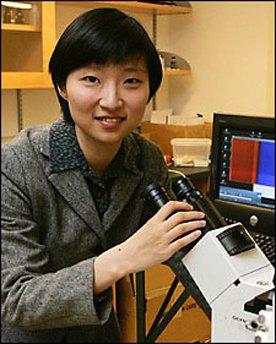Science: Zhuang Xiaowei reveals the mechanism of bacterial genetic material organization