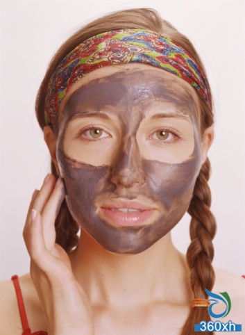 Oily skin suggests that you do this