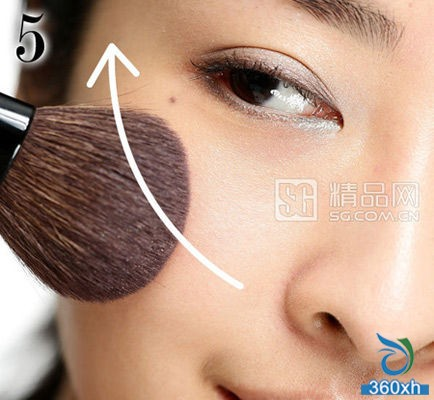 Wild taupe makeup, let you crown office