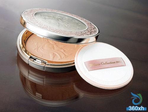 Kanebo Beauty Skin Powder 2011