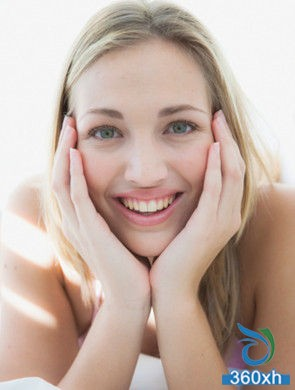 Quickly restore tiredness, make a SPA for the skin