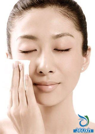 Spring is not equal to allergies. Sensitive skin is saved!