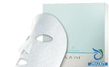 OLAY Whitening Mask