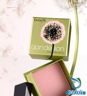 Benefit Pui Ling 妃 dandelion powder