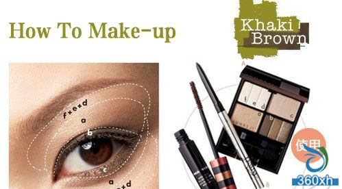 How To Make - up