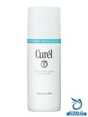 珂 moisturizing moisturizing gentle lotion