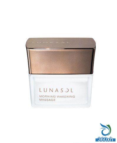 Lunasol Revitalizing Nourishing Massage Milk
