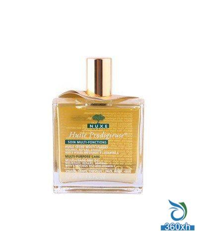 Eucalyptus (NUXE) magical care oil
