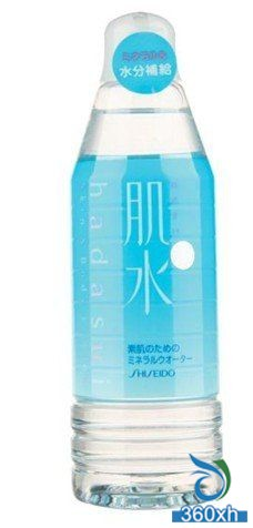 Muscle Water Moisturizing Lotion 240ml