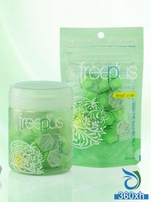 Freeplus Fu Lifang silk oil control cream