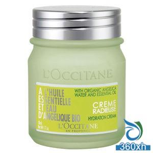 L'Occitane Angel Grass Moisturizing Cream