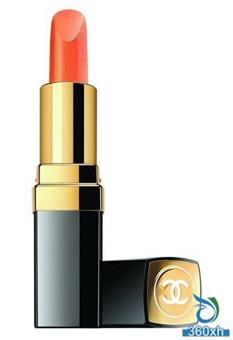 Chanel Cocoa Lipstick