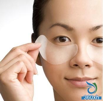 How to eliminate 7 simple DIY eye masks