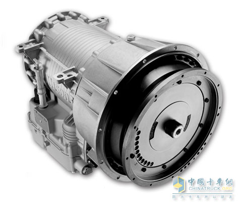 Allison 3000 Series Automatic Transmissions are feature-rich and used in many different areas