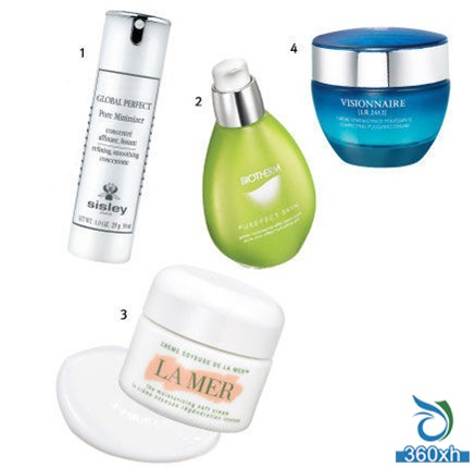 Seize the skin care focus, different muscle age anti-aging strategies are different