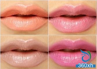 In the autumn and winter, care for your lips and say goodbye to everyday bad habits.