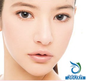 The effect of the inner lip in the autumn is more significant.