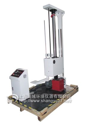 Function and principle of drop test machine
