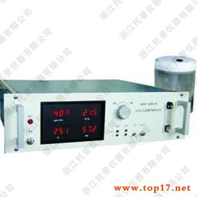 Plant Respiratory Tester