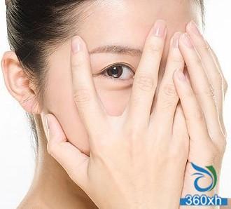 Early morning eye first aid, three steps to get rid of eye edema