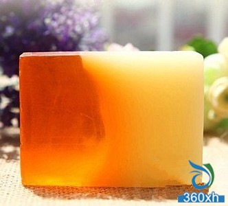 Summer beauty back shadow enchanting essential oil soap except acne muscle