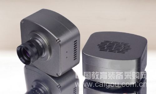 Selection of CCD for the association optical microscope imager