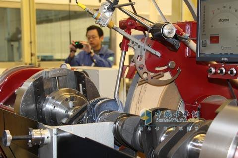 Weichai Remanufacturing