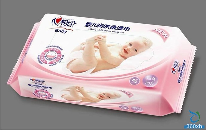 Makeup Remover: Baby products are also available