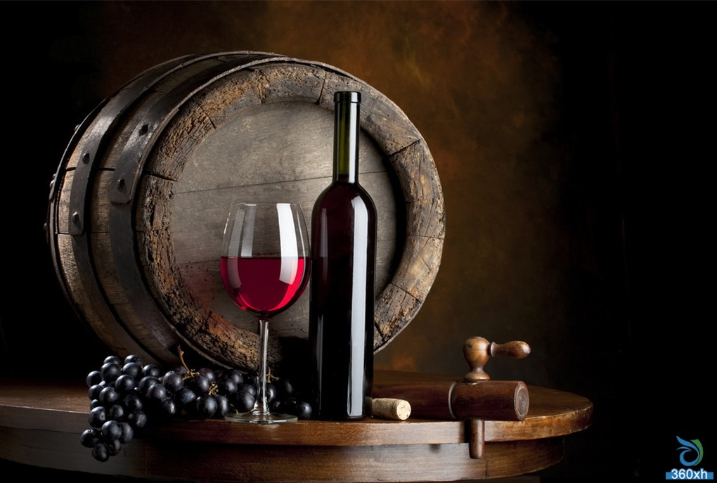 Beauty teacher S: teach you the secret recipe of red wine