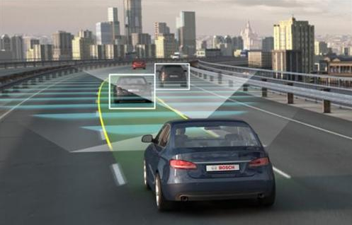 Oxford University develops new self-driving cars that can be controlled using ipad