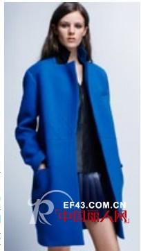延续神秘蓝色的经典  摩登+优雅的出众调配