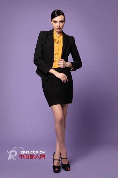 CGREC时尚女装 给予穿者最大自由的时装样式
