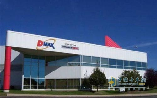 Invested 60 million U.S. dollars to upgrade U.S. engine plant with Isuzu