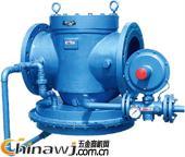 Gas pressure regulator, Hebei Zhenxing Gas Pressure Regulator Co., Ltd.