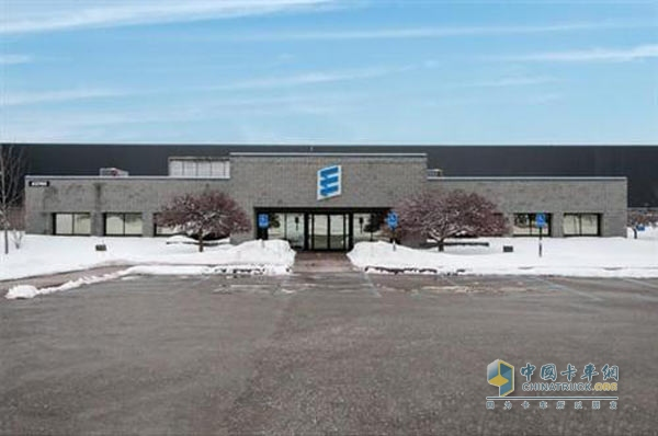 Eberhich to Reject $122 Million to Expand Michigan Plant