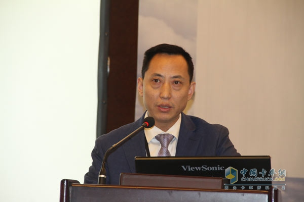 Mr. Tao Jiaming, Chief Technical Expert, Dean, Technical Economics Institute, Meifengjia Environmental Protection Technology Co., Ltd.