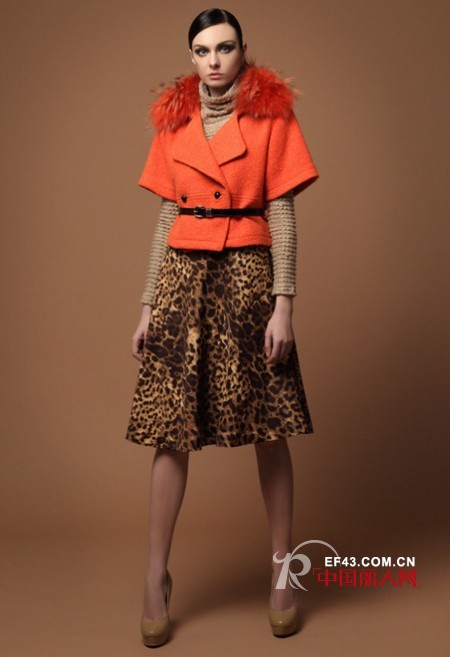 佳莉丝品牌女装 源自澳大利亚的时尚风采