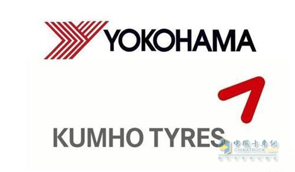 Yokohama Rubber and Kumho Tires will jointly develop tire related technologies