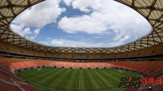 亚马逊体育场(Arena da Amazônia)