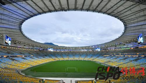 马拉卡纳体育场(Estádio do Maracanã)