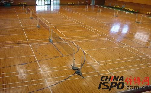什么是运动木地板?