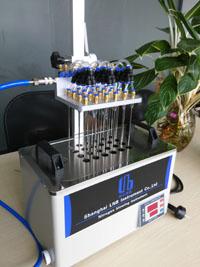 氮吹仪的产生背景和应用领域