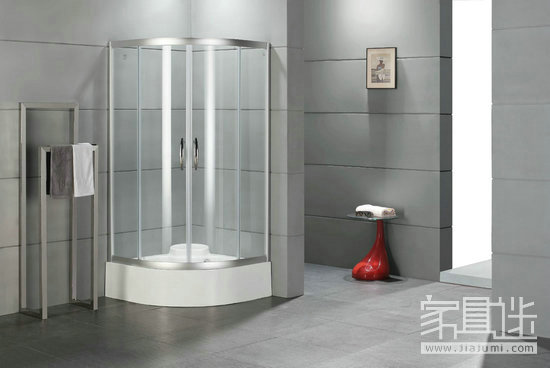 Super comprehensive shower room purchase strategy: shower room type